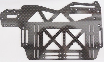 GFRP 2019 Havoc LM/EDM Chassis Plate