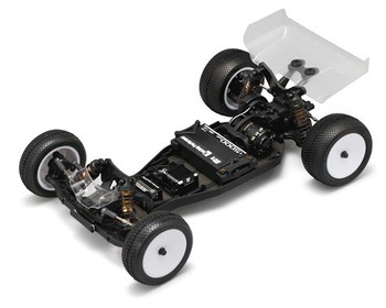 Yokomo YZ-2 DTM 3.0 1/10 2WD Electric Buggy Kit (Dirt)