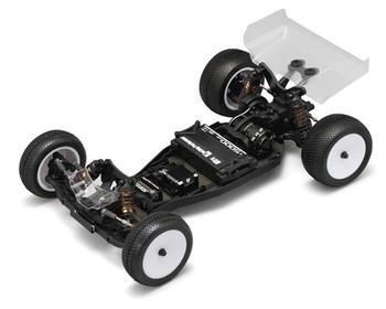 Yokomo YZ-2 DTM 3.0 1/10 2WD Electric Buggy Kit (Dirt)