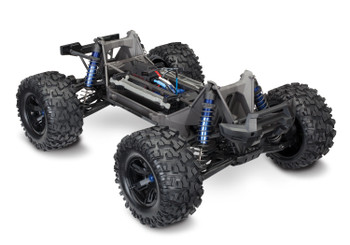 Traxxas X-Maxx 8S 4WD Brushless RTR Monster Truck (Green-X) w/2.4GHz TQi Radio & TSM