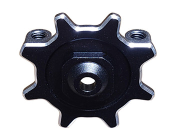 Sanwa Aluminum Steering Base for M17 (SNW191A04602A)