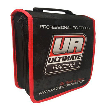 Ultimate Racing Tool Bag with Tools (19 Tools)