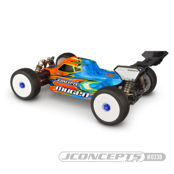 JConcepts S15 Mugen MBX-8 Eco Body (Clear)