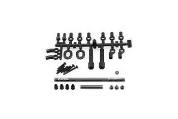 Axial Steering Link Upgrade Kit