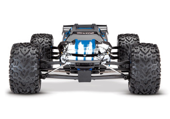 E-Revo VXL 2.0 RTR 4WD Electric Monster Truck (BLUE)