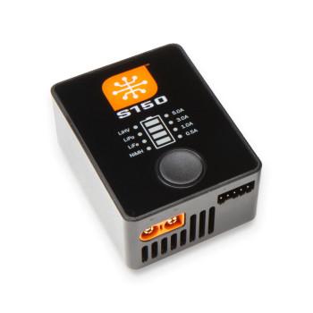 Spektrum RC Smart S150 AC/DC LiPo Smart Charger (5A/50W)