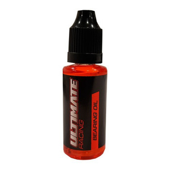 Ultimate Racing Hi-Speed Bearing Oil (20ml) (UR0907)