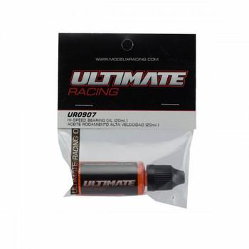 Ultimate Racing Hi-Speed Bearing Oil (20ml) (UR0907)