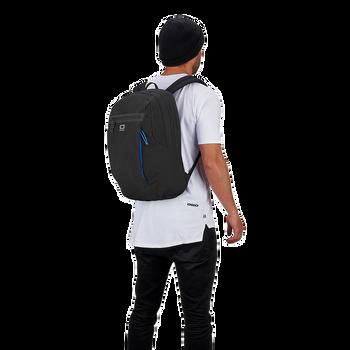OGIO Shadow Flux 320 Backpack (Black)