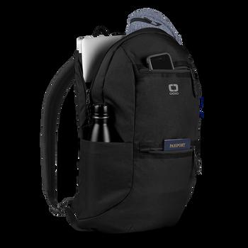 OGIO Shadow Flux 220 Backpack (Black)