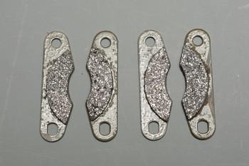 Mugen Seiki Brake Pad (4)