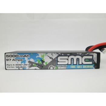 SMC True Spec Premium V2 11.1V 5000mAh 97Amps/90C