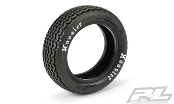 "Pro-Line Hoosier Super Chain Link Dirt Oval 2.2"" 2WD Front Buggy Tires (2) (M3) (PRO8275-02)"