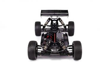 HB Racing E819 1/8 4WD Electric Off-Road Buggy Kit
