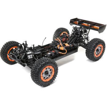 Losi Desert Buggy DB XL-E 2.0 8S 1/5 RTR 4WD Electric Buggy (Fox) w/DX2E Radio, Smart ESC & AVC