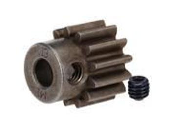 Traxxas Steel Mod 1.0 Pinion Gear w/5mm Bore (13T) (TRA6486)