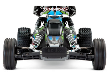 Traxxas Bandit VXL Brushless 1/10 RTR 2WD Buggy (Green) w/TQi 2.4GHz Radio & TSM