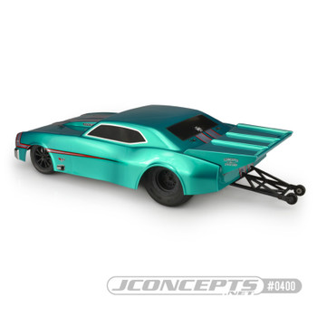 JConcepts 1967 Chevy Camaro Street Eliminator Body