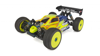 Team Associated RC8 B3.2e Team 1/8 4WD Off-Road Electric Buggy Kit