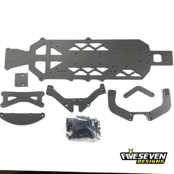 "Five Seven Designs ""JACK"" Paradigm Sprint Car Conversion Kit"