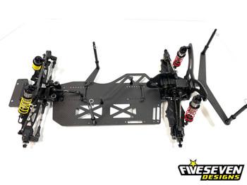 Five Seven Designs Prodigy SC Modified Kit (2020)