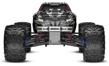 Traxxas T-Maxx 3.3 4WD RTR Nitro Monster Truck w/TQi, TSM, & Telemetry (Black)