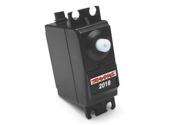 Traxxas 2018 Plastic Gear Standard Servo