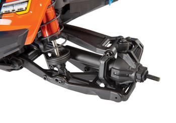 Traxxas WideMaxx Suspension Kit (Black) (TRA8995)