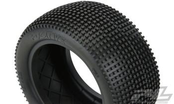 "Pro-Line Fugitive 2.2"" Rear Buggy Tires (2) (M4) (PRO8285-03)"