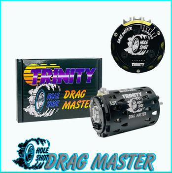 Trinity Drag Master 3.0T Holeshot Brushless Motor