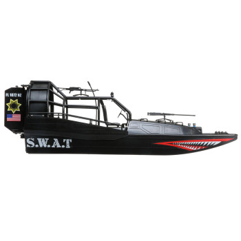 Pro Boat Aerotrooper 25-inch Brushless Electric Airboat RTR