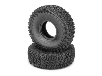 "JConcepts Scorpios 2.2"" Rock Crawler Tires (2) (Green) (JCO3037-02)"