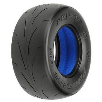"""Pro-Line Prime SC 2.2/3.0"""" Short Course Truck Slick Tires (2) (M4) (PRO10113-03)"""