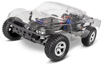 Traxxas Slash 2WD Unassembled Kit