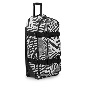Ogio Rig 9800 Travel Bag (Punk Splash)