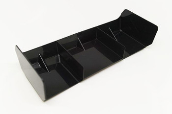 Beta 1/8 Plastic Wing (Black)
