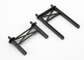 Traxxas Tall Front & Rear Body Mount Posts