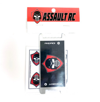 "Assault RC ""The Groover"" Tire Grooving Tool (5/7)"