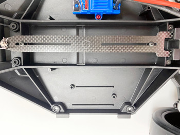 Assault RC Carbon Fiber Adjustable Battery Brace (Slash/Bandit)