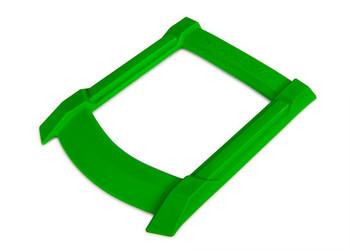 Traxxas X-Maxx Roof Skid Plate (Green) (TRA7817G)