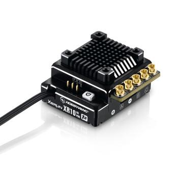 Hobbywing Xerun XR10 Pro 1S HD 1/12 Sensored Brushless ESC