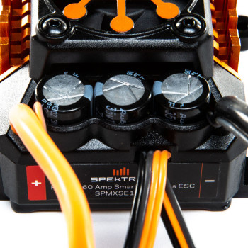 Spektrum RC Firma 160 Amp Brushless Smart ESC
