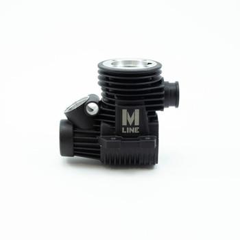 Ultimate Racing Crank Case (M-3X V2)