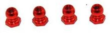 Calandra Racing Concepts Low Roll Center Pivot Balls