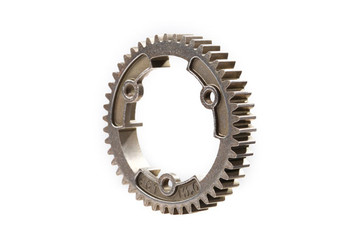 Traxxas Steel Wide-Face 1.0 Metric Spur Gear (Mod1) (46T) (TRA6447R)