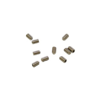Ultimate Racing M3X5MM Set Screws (10 PCS)
