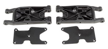 Team Associated RC8 B3.2 Rear Suspension Arms