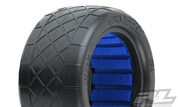 """Pro-Line Shadow 2.2"""" Rear Buggy Tires (2) (S4)"""