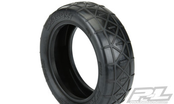 """Pro-Line Shadow 2.2"""" 2WD Buggy Front Tires (2) (S4)"""