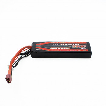 Ultimate Racing 11.1V. 3500MAH LIPO BATTERY STICK T-DEAN (UR4461)